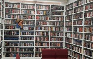 Biblioteca del cinema
