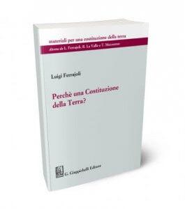 costituzione della terra