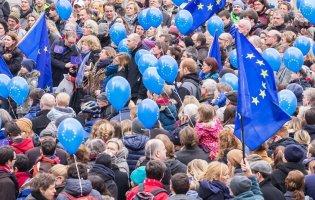 futuro dell'Europa