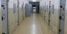 reparti protetti del carcere