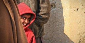 afghani arrivati a Roma