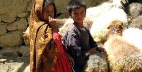 difesa del popolo afghano