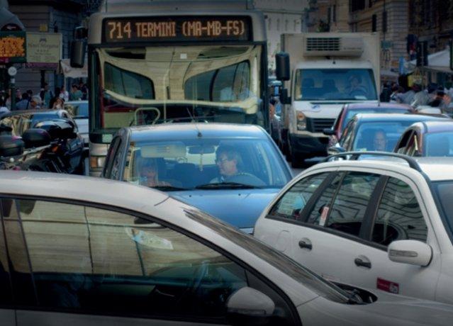 insostenibile mobilità